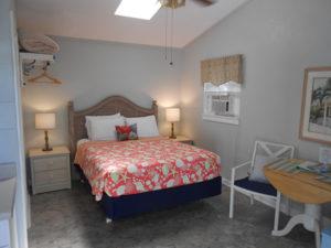 castaway bedroom