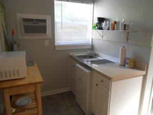 castaway kitchen
