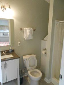 castaway island toilet