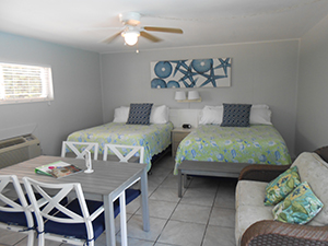 coquina island sunshine bedroom